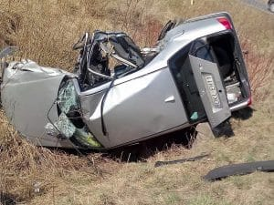 Fatal Drunk Driving Accident