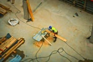 Construction Work Injury