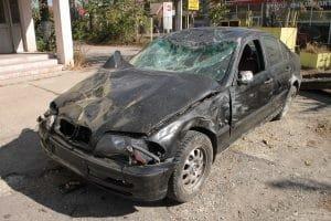 Pennsylvania Underinsured DUI Crash