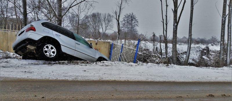 Auto Fatality Crash