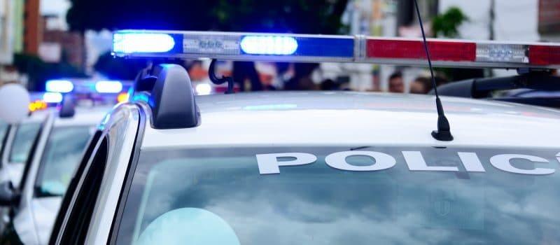 Speeding Police Car Settlement