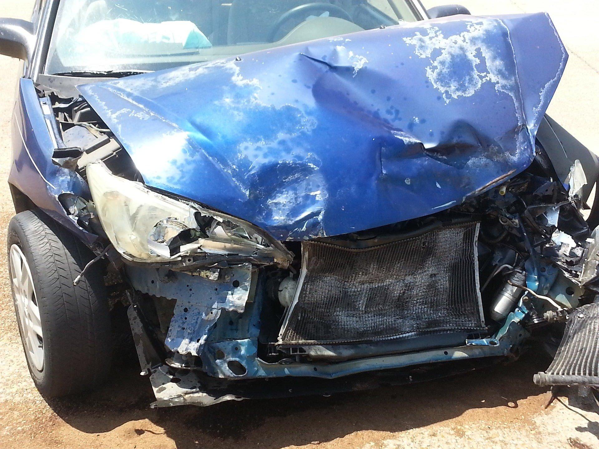 Car Crash Lawyer Wins $2 5 Million Jury Verdict for a New