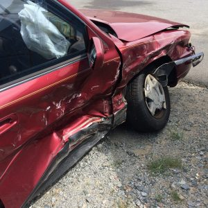 Philadelphia car crash lawyer
